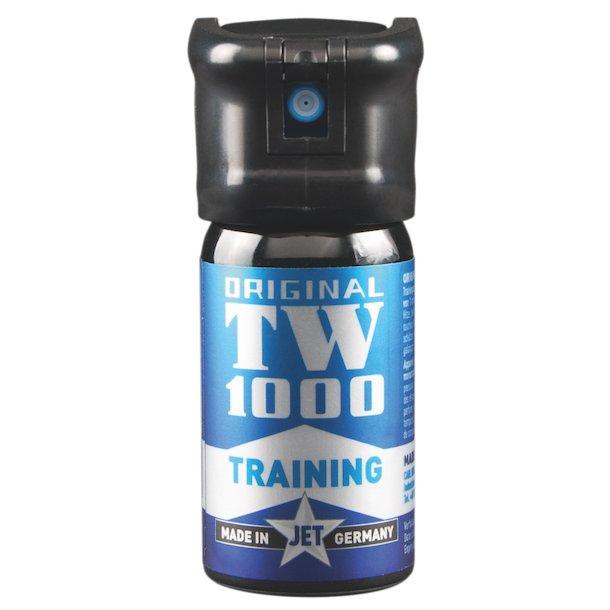 TW1000 - Træningsspray Jet 40 ml.