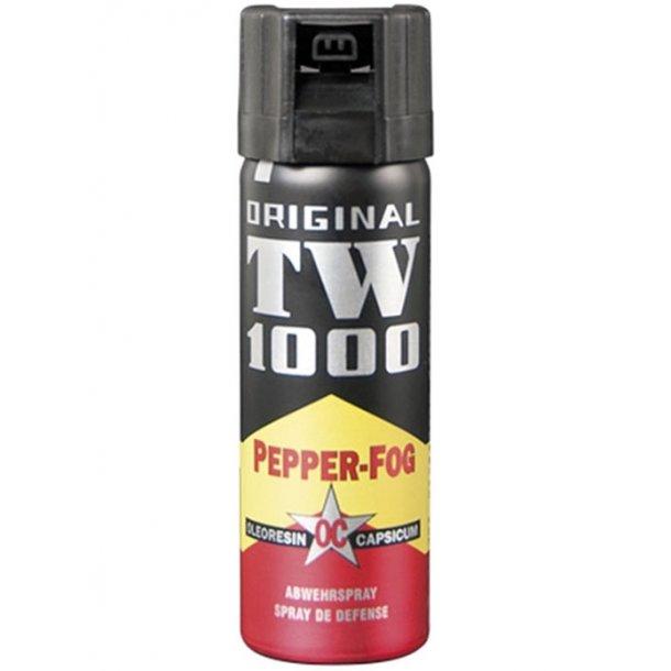 TW1000 - Peberspray Tåge (63 ml.)