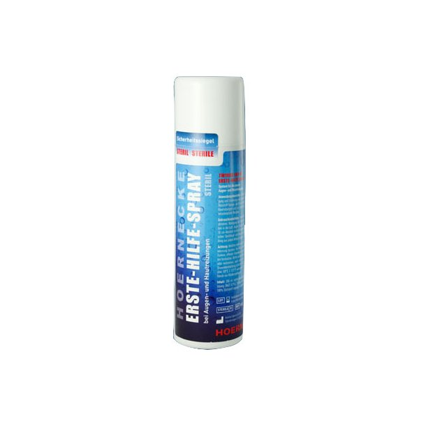 TW1000 - First Aid Spray