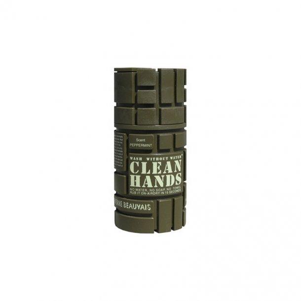 Pierre Beauvais - Clean Hands Håndsprit Gel 90 ml