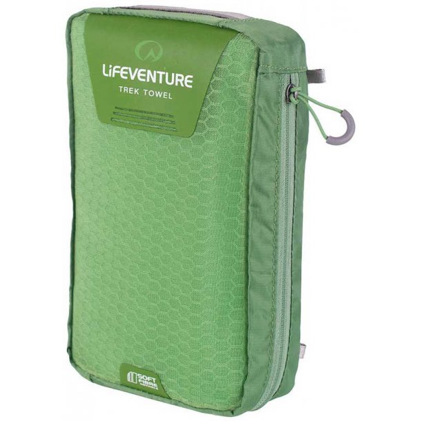 Lifeventure - Soft Fibre Trek Håndklæder