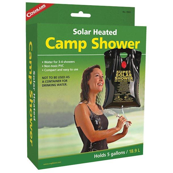 Coghlan's - Camp Shower 18,9 L
