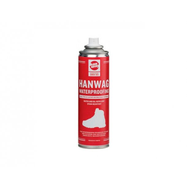 Hanwag - Waterproofing Spray Imprægnering
