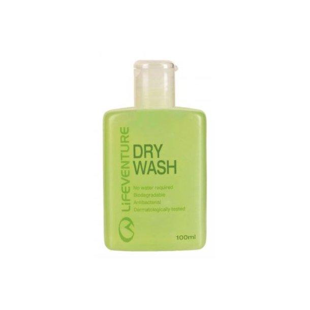 Lifeventure - Dry Wash Gel (100ml)