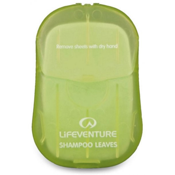 Lifeventure - Shampoo
