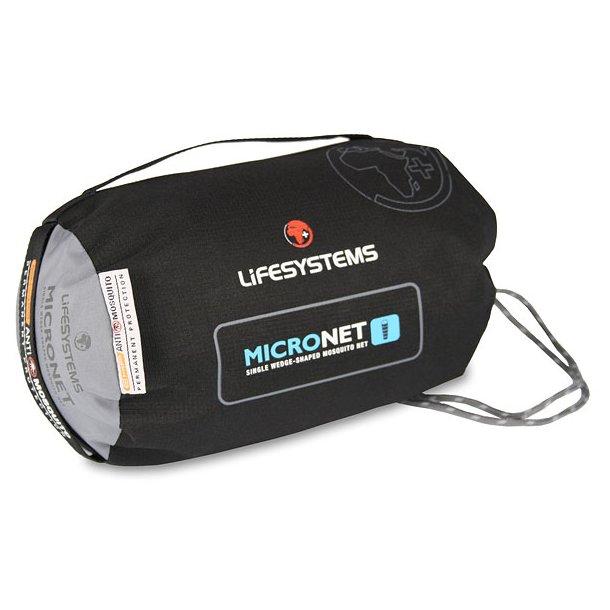 Lifesystems - Micro Single Mosquito Net