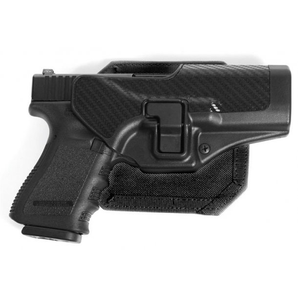 BLACKHAWK! - Concealment Vest Holster Platform