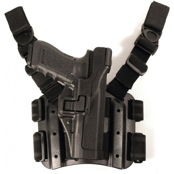 BLACKHAWK! - SERPA Level 3 Tactical Holster