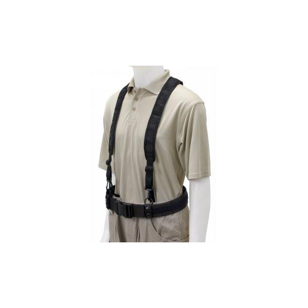 Tactical Tailor - Law Enforcement Duty Belt Suspenders