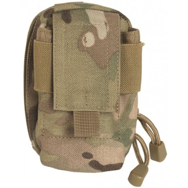 Mil-Tec - Padded Belt Pouch