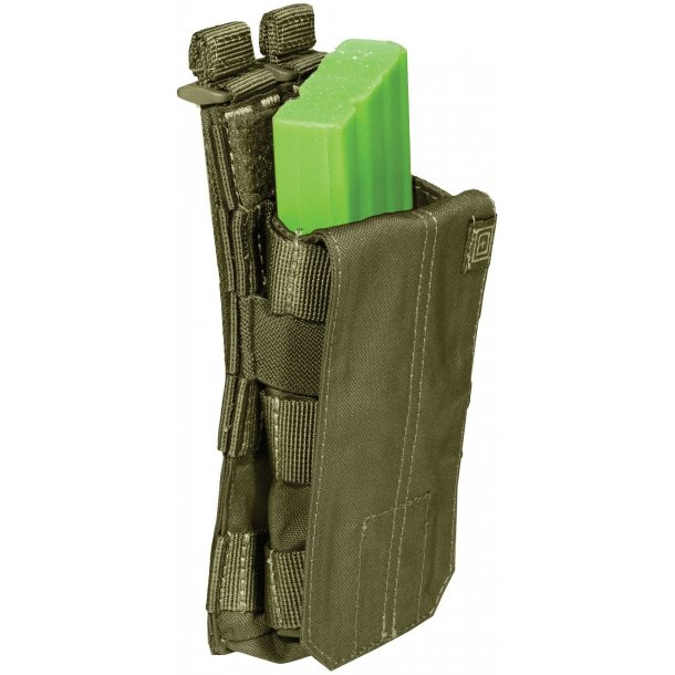 5.11 - Single AR Mag Pouch m. Bungee/Cover