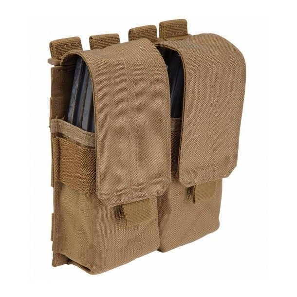 5.11 - Stacked Double AR Magasin Pouch