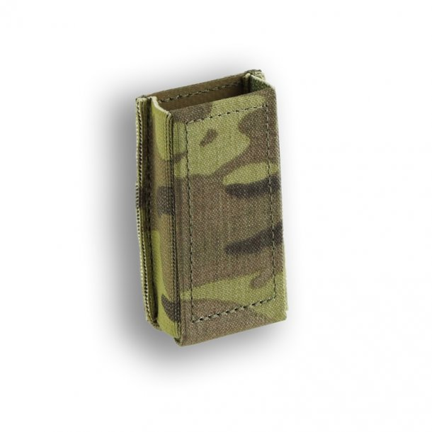 Ginger's Tactical Gear - Speed 9mm Molle Pouch