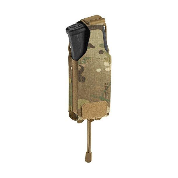 Claw Gear - 5.56 mm Backward Flap Mag Pouch