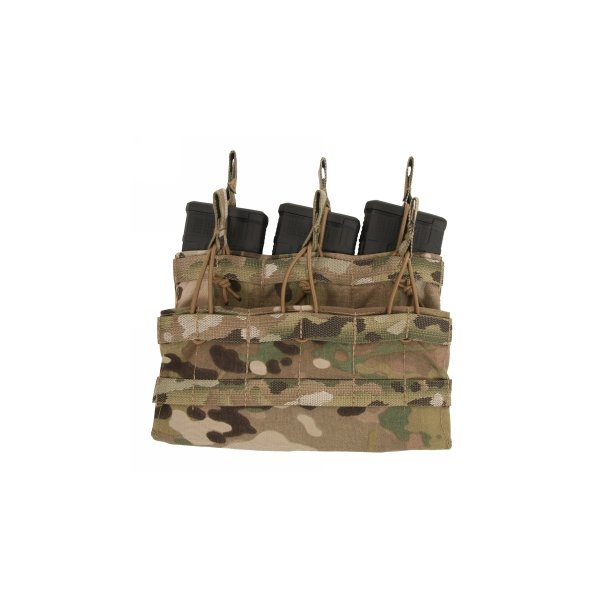 Tactical Tailor - Fight Light 5.56 Triple Hex Mag Panel
