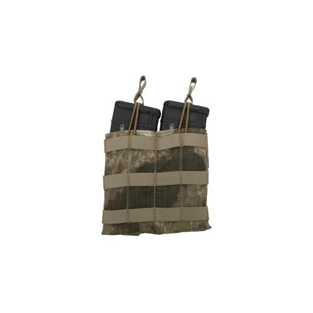 Tactical Tailor - Fight Light 5.56 Double Mag Pouch