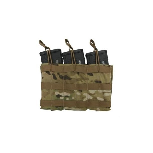 Tactical Tailor - Fight Light 5.56 Triple Mag Pouch