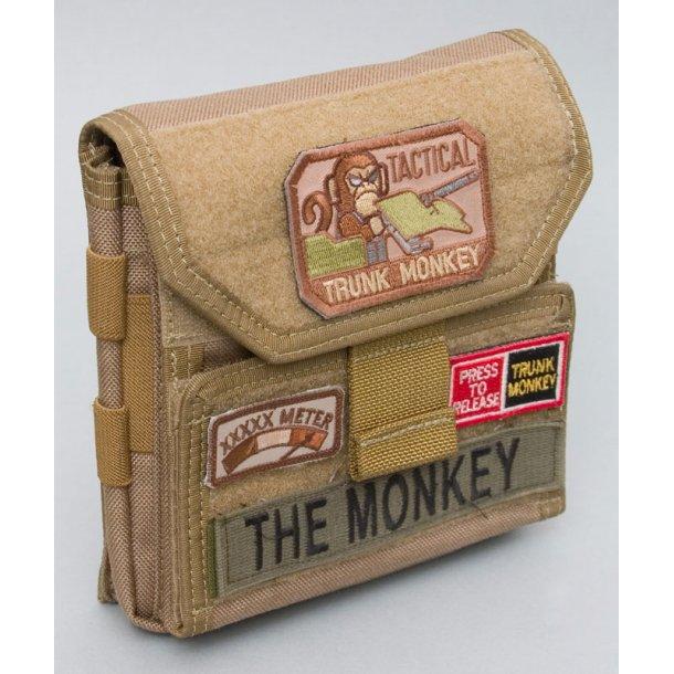 Mil-Spec Monkey - Monkey Combat Admin Pouch