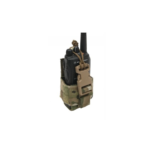 Tactical Tailor - Radio Pouch, Small