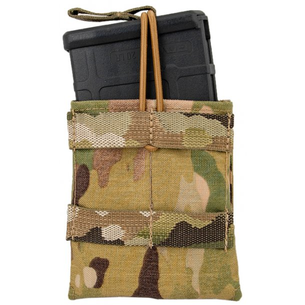 Tactical Tailor - Fight Light 7.62 Single Mag Pouch 20 skud