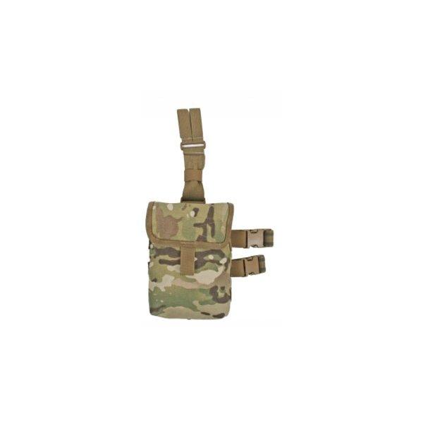 Tactical Tailor - Dump Demo Leg Rig