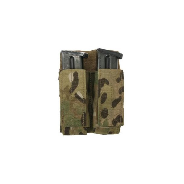 Tactical Tailor - Fight Light Magna Mag Double Pistol Mag Pouch