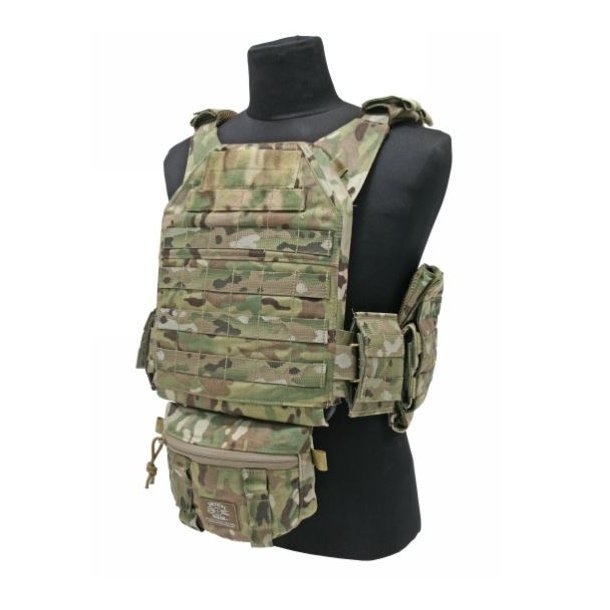 Tactical Tailor - Plate Carrier Lower Accessory Pouch