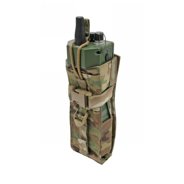 Tactical Tailor - Fight Light HARRIS PRC-152 Radio Pouch