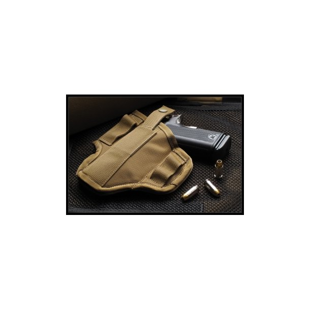 Tactical Tailor - Low Profile Holster