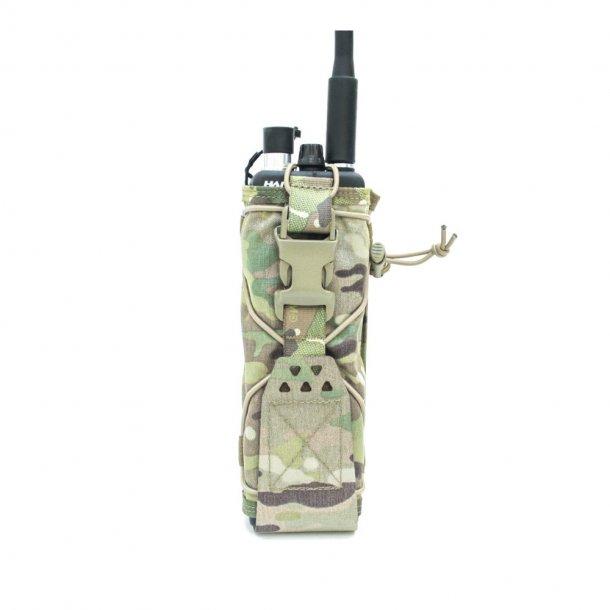 Tardigrade Tactical - Harris Radio 152 Pouch