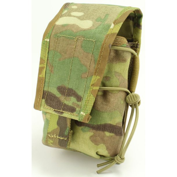 Tardigrade Tactical - DAGR Pouch Multicam