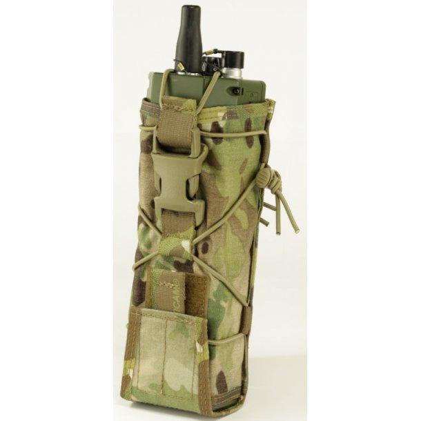 Tardigrade Tactical - Harris Radio 152 Pouch (Udgående model)