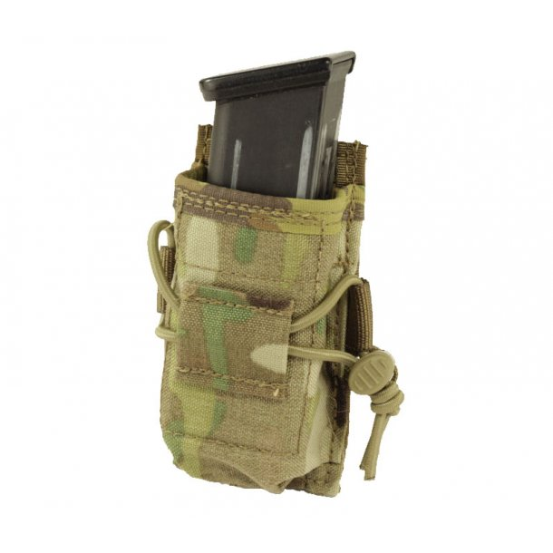 Tardigrade Tactical - Speed Reload Pouch Pistol 9MM Double Stack (Udgående model)