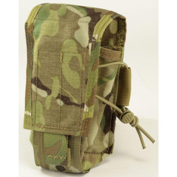 Tardigrade Tactical - DK Smoke Grenade Pouch