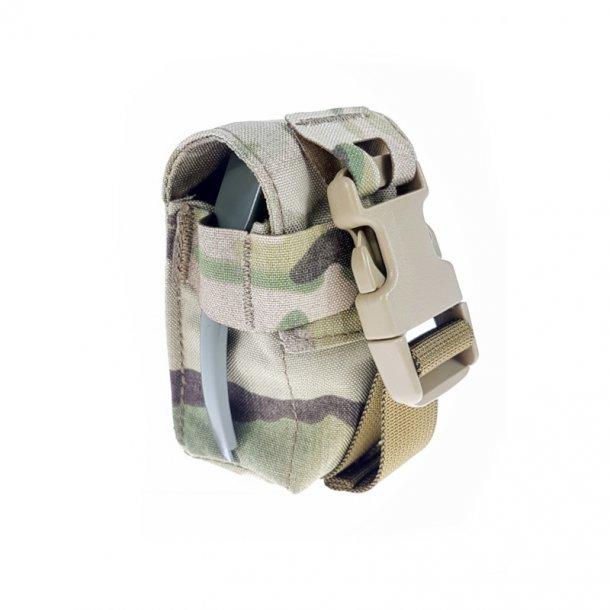 Templar's Gear - Frag Grenade Pouch