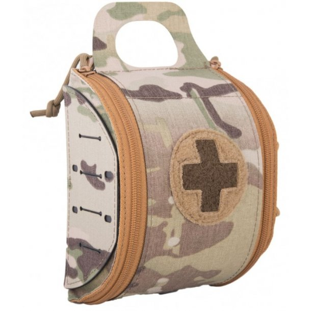 Templar's Gear - Silent First Aid Pouch