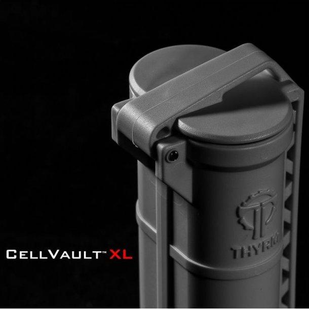 Thyrm - CellVault XL Beskyttelsespouch