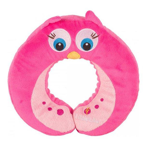 LittleLife - Owl Rejsepude