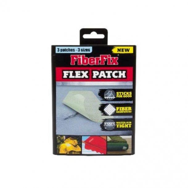 FiberFix - Flex Patch Multipack
