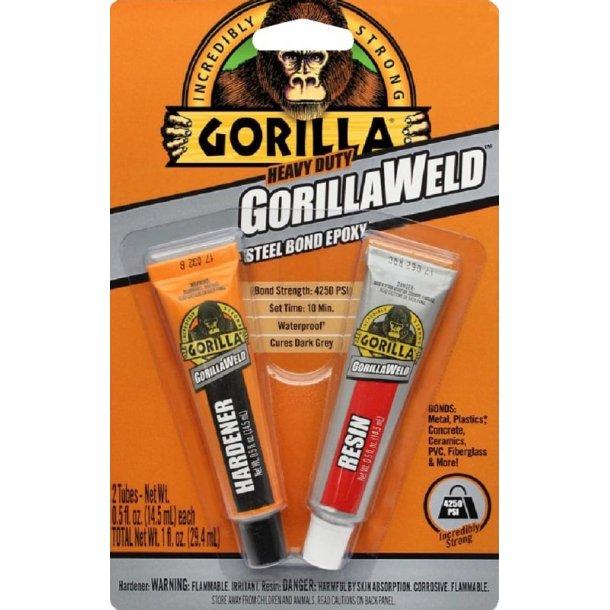 Gorilla Glue - Weld Lim