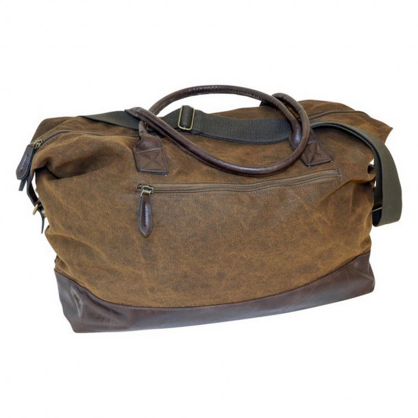 Black Moose - De Luxe Duffel Bag
