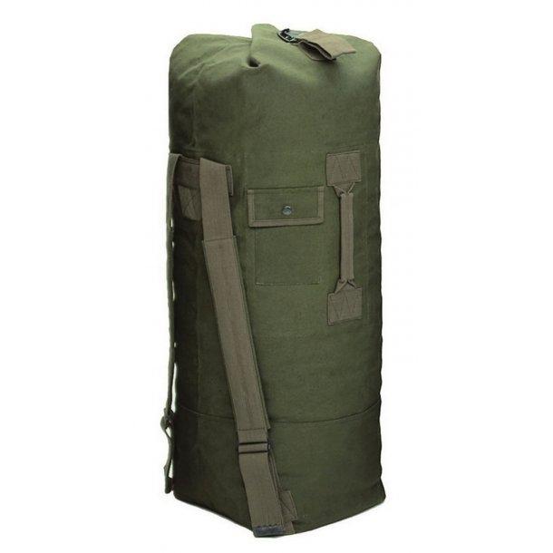 Mil-Tec - US Duffel Bag Køjesæk