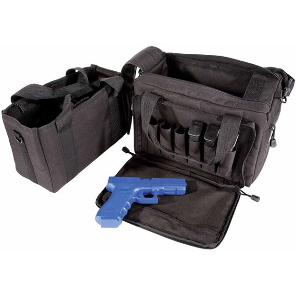 5.11 - Range Qualifier Bag Skydetaske