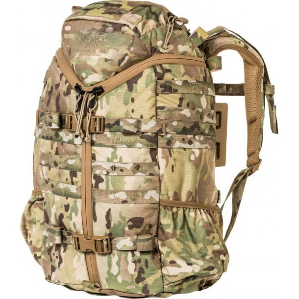 Mystery Ranch - 3 Day Assault Pack (US MADE)
