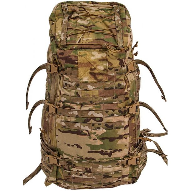 Tactical Tailor - Ranger Assault Pack Multicam (50L)