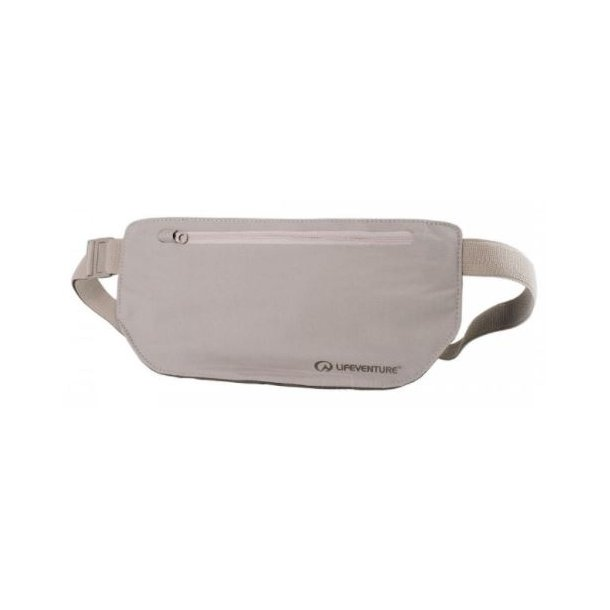 Lifeventure - RFID Mini Body Wallet Bæltetaske