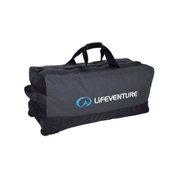 Lifeventure - Expedition Duffle Bag Med Hjul (120L)