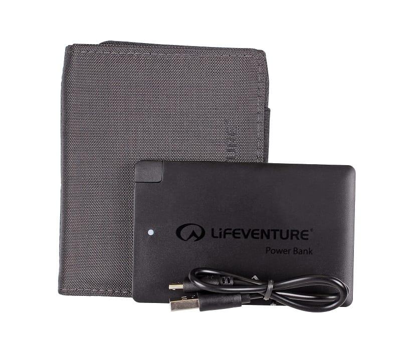 Lifeventure RFID Pung Med