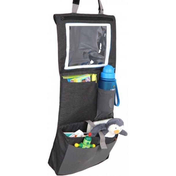 LittleLife - Car Seat Opbevaring til Bilsæde