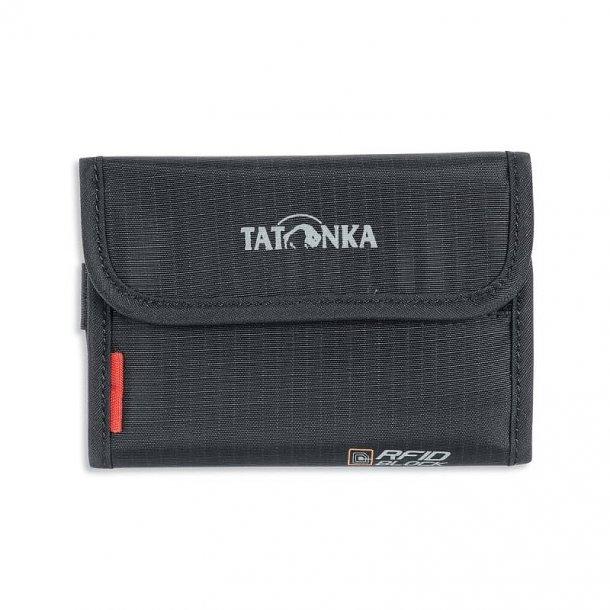 Tatonka - RFID Pung Med Velcro